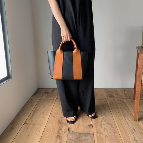 《予約販売》porch set 2way lady bag/2colors_na0170