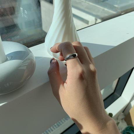 ✳︎予約販売✳︎silver925 daily ring_na0117