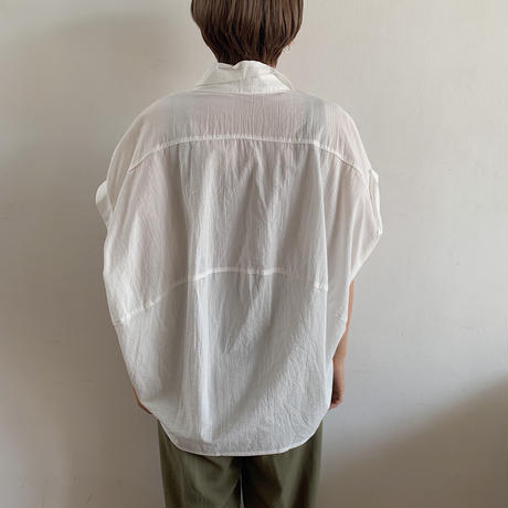 《予約販売》detail blouse_nt0449