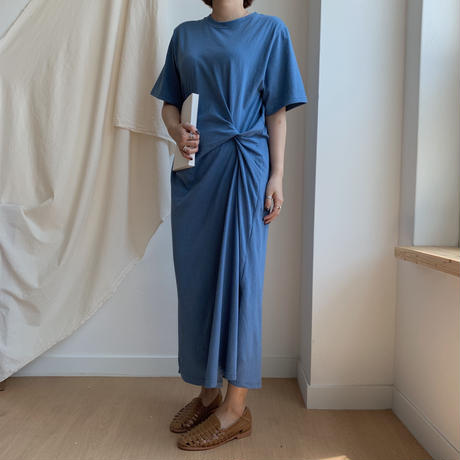 ✳︎予約販売✳︎slit long ops/2colors_nd0001