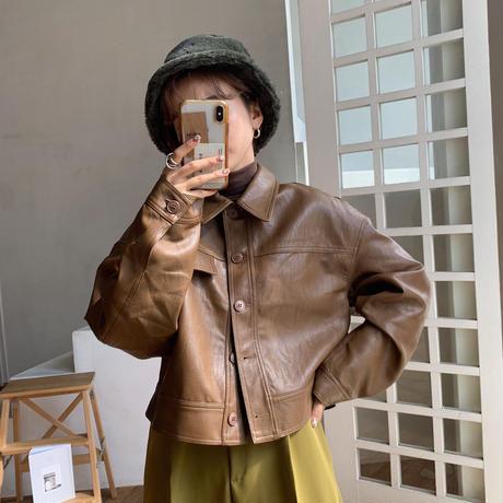 《予約販売》fur hat/4colors_na0217