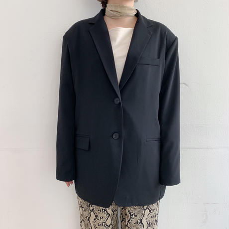 *予約販売*over tailored JK/2colors