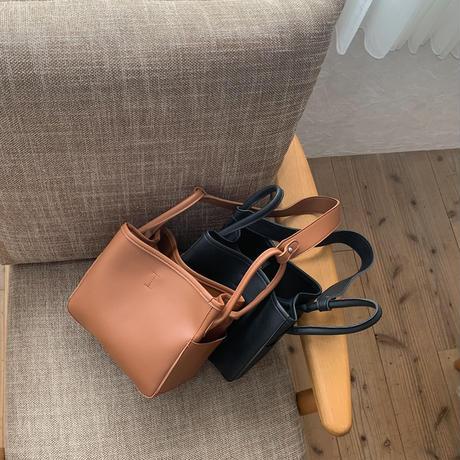 《予約販売》2set box bag/2colors_na0203