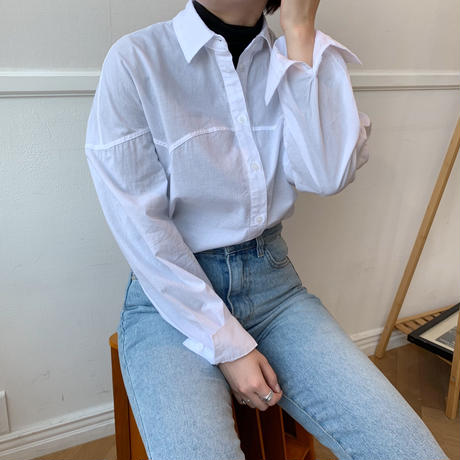 line shirt/3colors