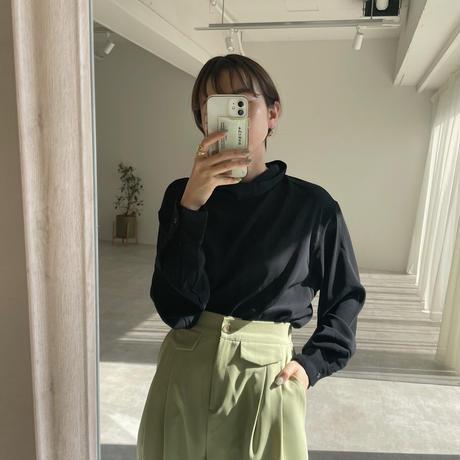 《予約販売》loose blouse/3colors_nt0883
