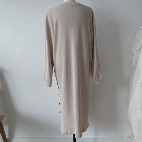 【NOKCHA original】thermal ops/beige_nd0014