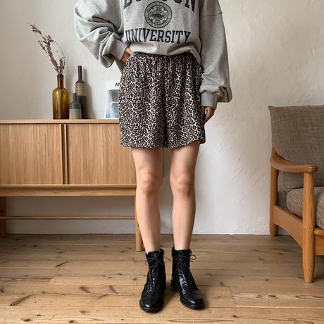 ✳︎予約販売✳︎laceup boots_na0205