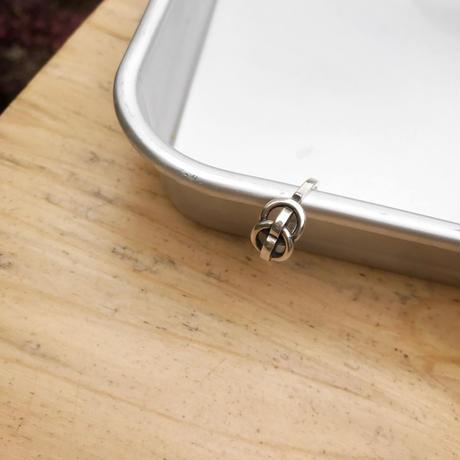 ✳︎予約販売✳︎SILVER925 Double  Circle Ring