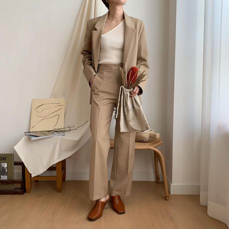 《予約販売》beige jacket_no0078