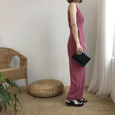 【Occasion】TUCK ALL IN ONE /2colors