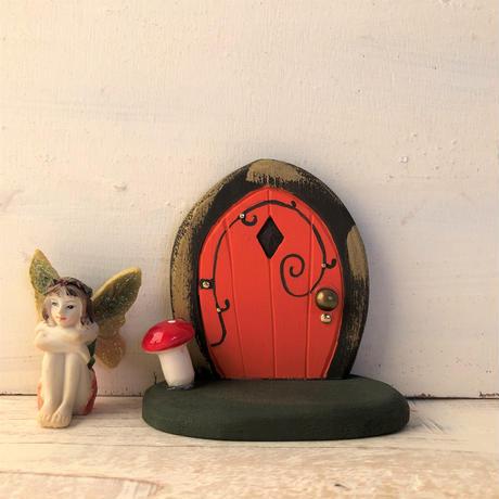 ミニミニドア・ラブフェアリーの扉  3