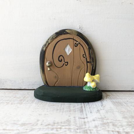 ミニミニドア・ ベチパーブラウンの扉