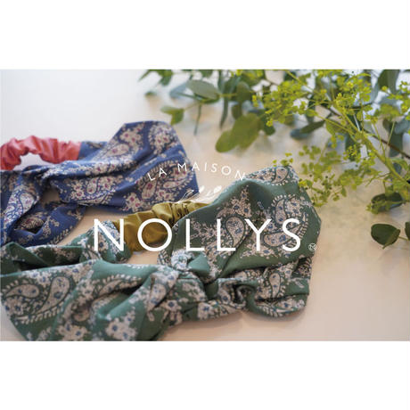 irodori×NOLLYS limited