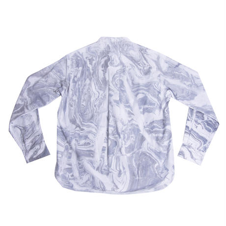 WHIRLPOOL SHIRT c/#GRAY [NOL202404]