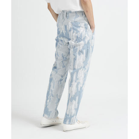 CUMULUS DENIM 【NOL202501】  c/#BLUE