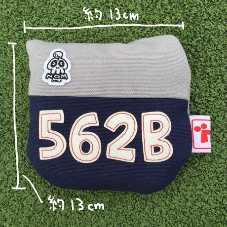 562Bパターカバー マレットタイプ