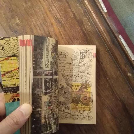 タミオー日記   vol. 4【上海印刷編、エベレストなど】