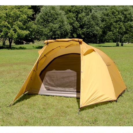※7月中旬以降入荷予定※【tent-Mark DESIGNS × nomadica】テンゲルスタンダード・ヤマブキ