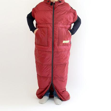 【tent-Mark DESIGNS × nomadica】NEG JIL inner(ネグジルインナー)