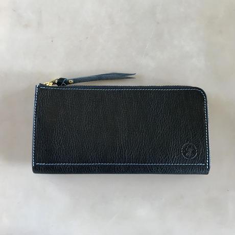 L字ファスナー長財布