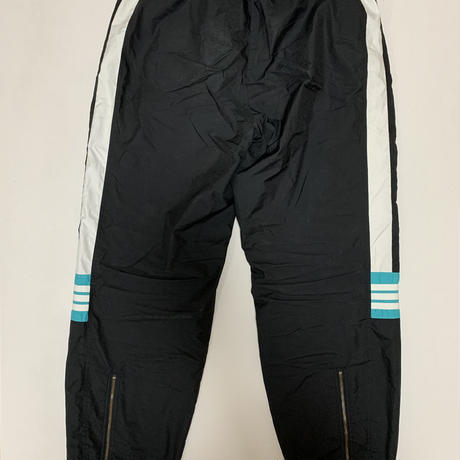 【adidas】トラックパンツ【DESCENTE】【MADE IN JAPAN】【メンズ古着】【used】【vintage】