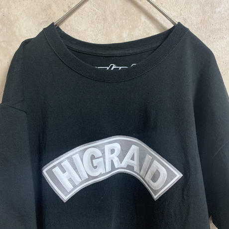 【visual reports】プリントTシャツ【XL】【ストリート】【メンズ古着】【used】【vintage】