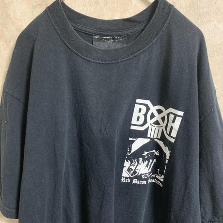 【BOUNTY HUNTER】プリントTシャツ【L程度】【メンズ古着】【used】【vintage】
