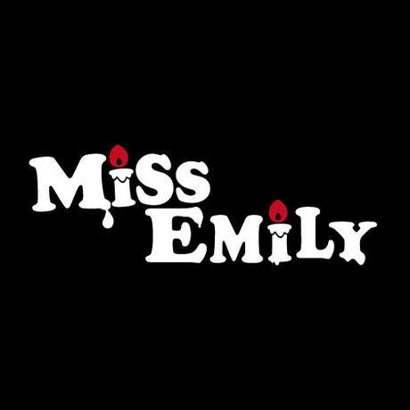【MISSEMILY】ステッカー3枚セット