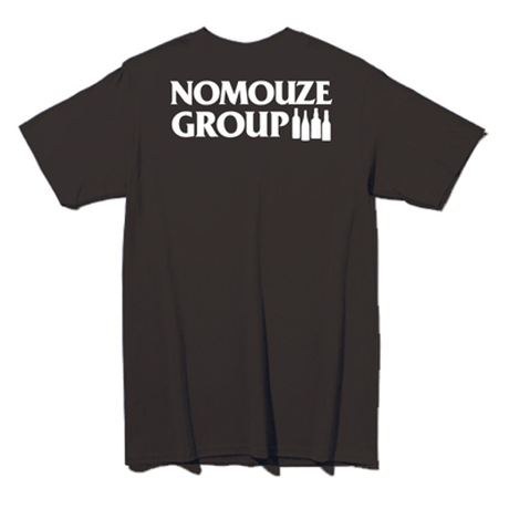 NOMOUZE GROUP Tシャツ