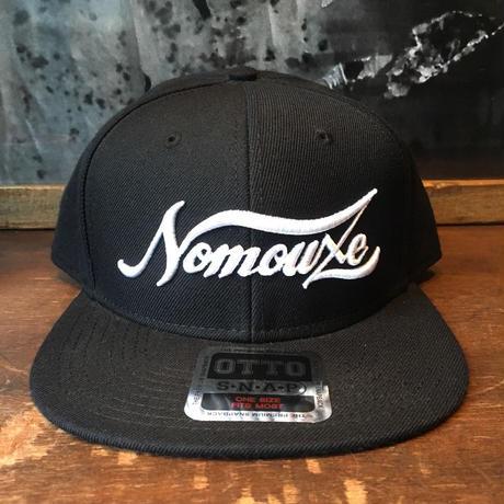 「NOMOUZE」キャップ
