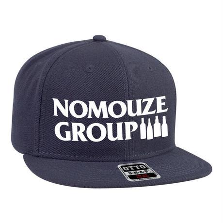 NOMOUZE GROUP CAP/NAVY