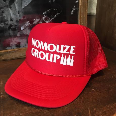 NOMOUZE GROUP MESH  CAP/FREE SIZE