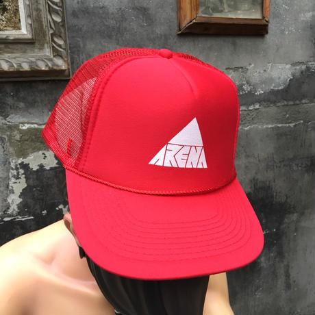 「ARENA」メッシュキャップ