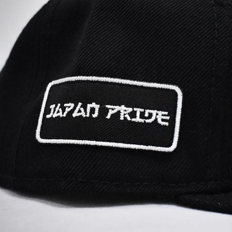 【NCBP】'JAPAN' FLAT VISOR CAP