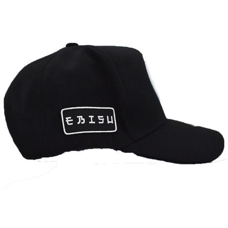 【NCBP】'EBISU' CURVE VISOR CAP