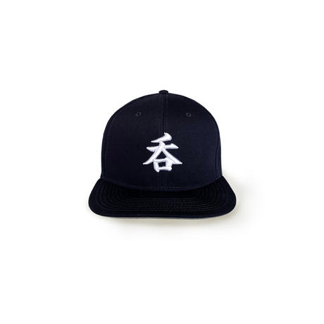 "BASEBALL ""呑"" CAP"