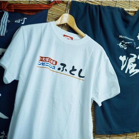 ふとし商店×NONBEE Tシャツ