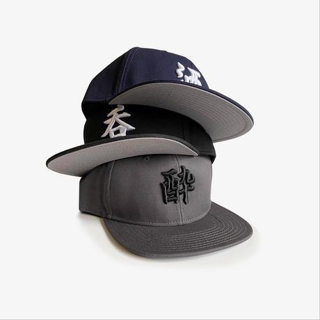 "BASEBALL ""酔"" CAP"