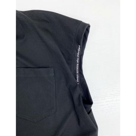 2021ms 変形フレンチTシャツ 831606~ayane/アヤン~