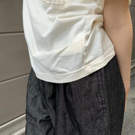 40/2オーガニックTシャツ  ~juddy corn~