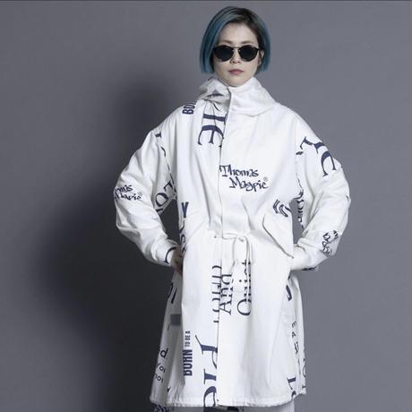 2021 AW  thomas magpie cotton snow parka (2213204)