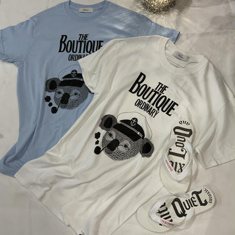 2021ssコアラTシャツ ~Boutique Ordinary~