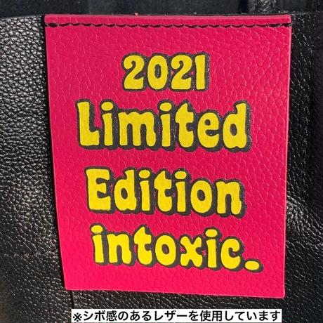 2021ss  RESONATES 2021限定品 Special Taken ~intoxic  ~