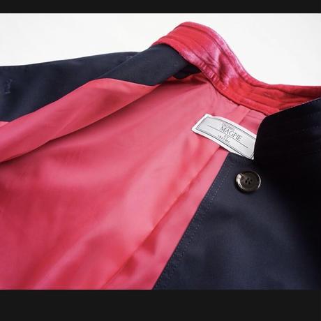 2021 AW    thomas magpie back line coat(2213205)