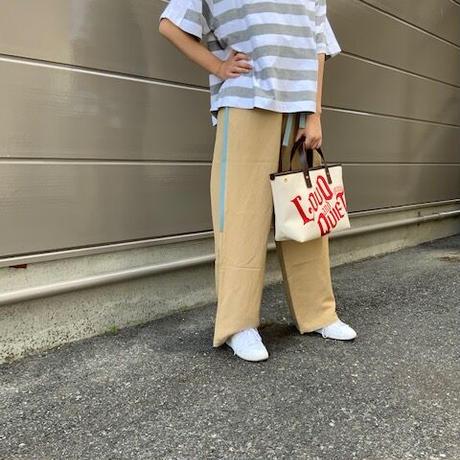 2021ss   thomas magpie linen easy pants (2212306)
