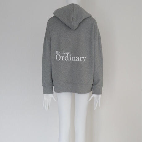 2021aw パーカー  B099-002T ~Boutique Ordinary~