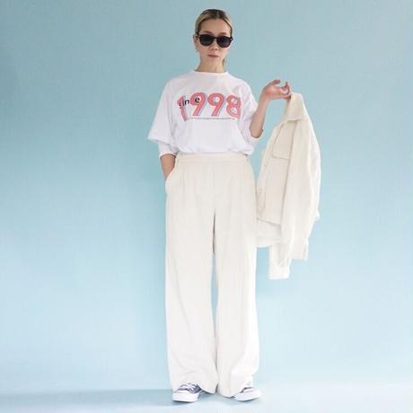 2021ss   thomas magpie big T-shirt 1998 (2212868)