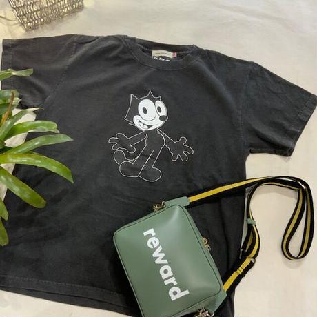 FELIX1 Tシャツ /ユニセックス ~GOOD SPEED~