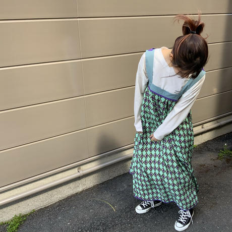 2021ss   thomas magpie print dress  2211401
