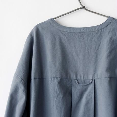 [オトナ] Cotton dull one-piece (3color)